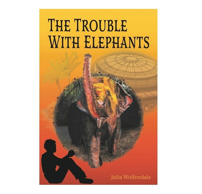 On The Up Books Presents… The Trouble With Elephants!