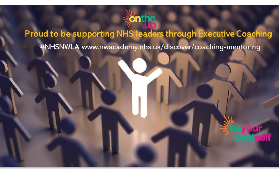 Executive Coaching for NHS North West Directors