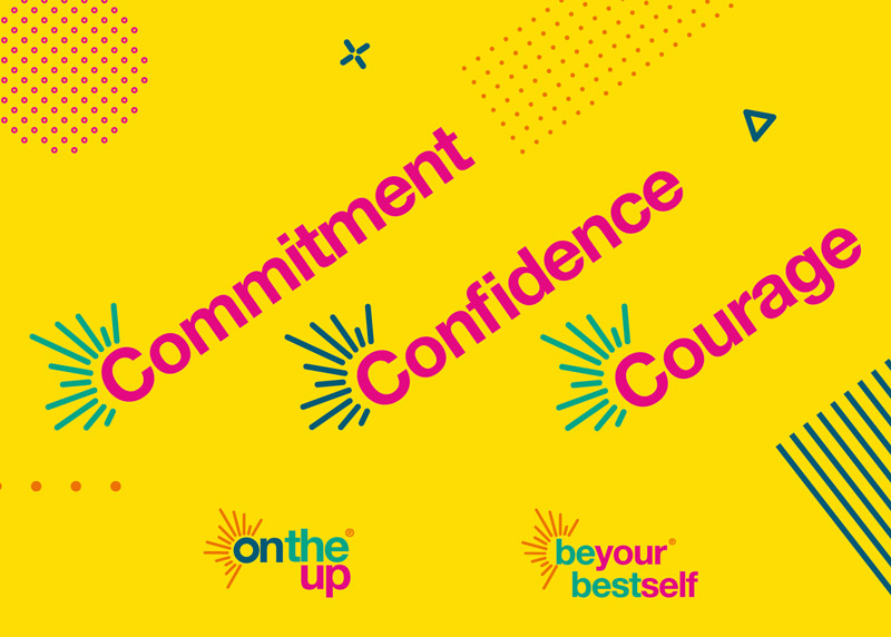 Tips To Boost Confidence Video